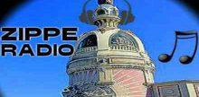 """<span lang =""""fr"""">Zippe Radio</span>"""