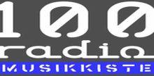 100 Radio Musikkiste