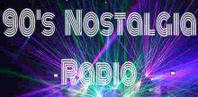 90s Nostalgia Radio
