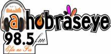 Ahobraseye 98.5FM