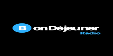 Bon Déjeuner! Radio (BDR! Live)