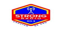 Dxki Strong Radio 90.3