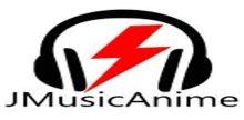 JMusicAnime Radio