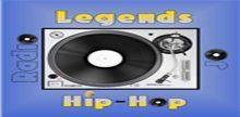Legends Of Hip-Hop