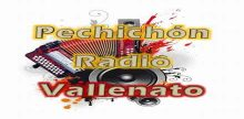 "<span lang =""es"">Pechichon Radio Vallenato</span>"