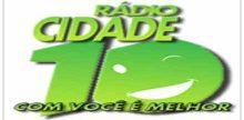 Radio Cidade 10