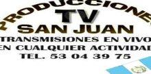 "<span lang =""es"">Radio San Juan Aguacatan</span>"