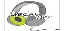 Special Voice Radio
