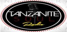 Tanzanite Soul Radio