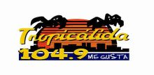 Tropicalida 104.9 FM