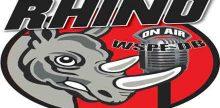WSPF-DB Rhino On Air