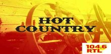 104.6 RTL Hot Negara