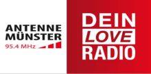 Antenne Munster Dein Love Radio