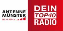 Antenne Munster Dein Top40 Radio