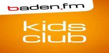 Baden FM Kids club