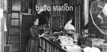 Baffo Station
