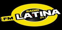 Fm Latina 107.7