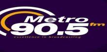 Metro FM 90.5 Sunyani