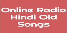Online Radio Hindi Old Songs