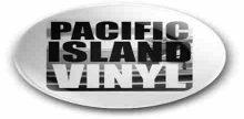 Pacific Island Vinyl