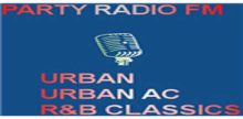 Party Radio FM – Urban AC