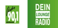 Radio 90.1 – Lounge
