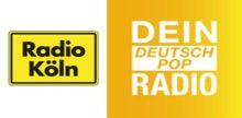 Radio Koln Deutsch Pop