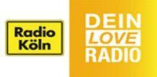 Radio Koln Love