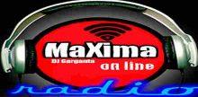 Radio Maxima FM Peru