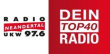 Radio Neandertal – Top 40