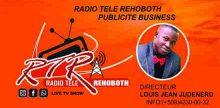 Radio Tele Rehoboth
