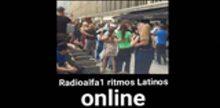 Radioalfa1 Latin Hits