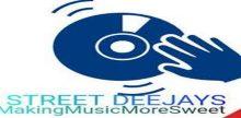 Street Deejays FM