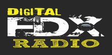 Digital FDX Radio