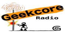 Geek Radio Muzik
