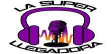 """<span lang =""""es"""">La Super Llegadora</span>"""