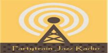 Partytrain Jazz Radio