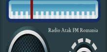 Radio Atak FM Romania