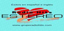 Radio HitsEstereo