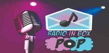 Radio Inbox pop