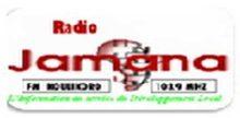 Radio Jamana Koulikoro Live