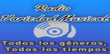 Radio Variedad Musical