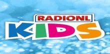 RadioNL Kids