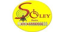 Soley Sin Barreras