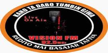 Vision FM Kano