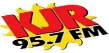KJR 95.7