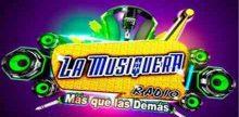 La Musiquera Radio