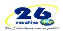 Radio TV 26